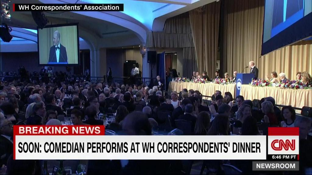 Watch the #WHCD live:  Facebook: https://t.co/24aX2oI2hT  CNN: https://t.co/UYpqI3w42L  Blog: https://t.co/voOOztmIby