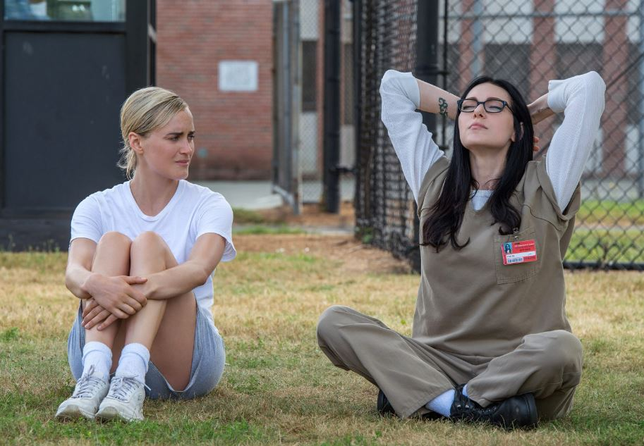 Orange Is The New Black: New episodes leaked online by hackers
