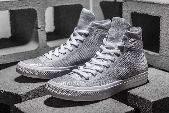 d429e37e0ad5 Shop the new Converse Chuck Taylor Flyknit for  130 with FREE shipping from Sport  Chek  http   bit.ly 2oBUIQm pic.twitter.com 00e3z73icJ