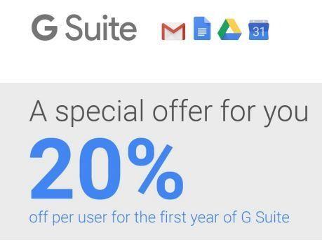 Try G Suite. Perfects apps on the cloud: #cloud #apps #gsuite #innovation #tech #gadget  https:// goo.gl/1FoC4N  &nbsp;  …  http:// dlvr.it/P1blx3  &nbsp;  <br>http://pic.twitter.com/4ALrvflNtN