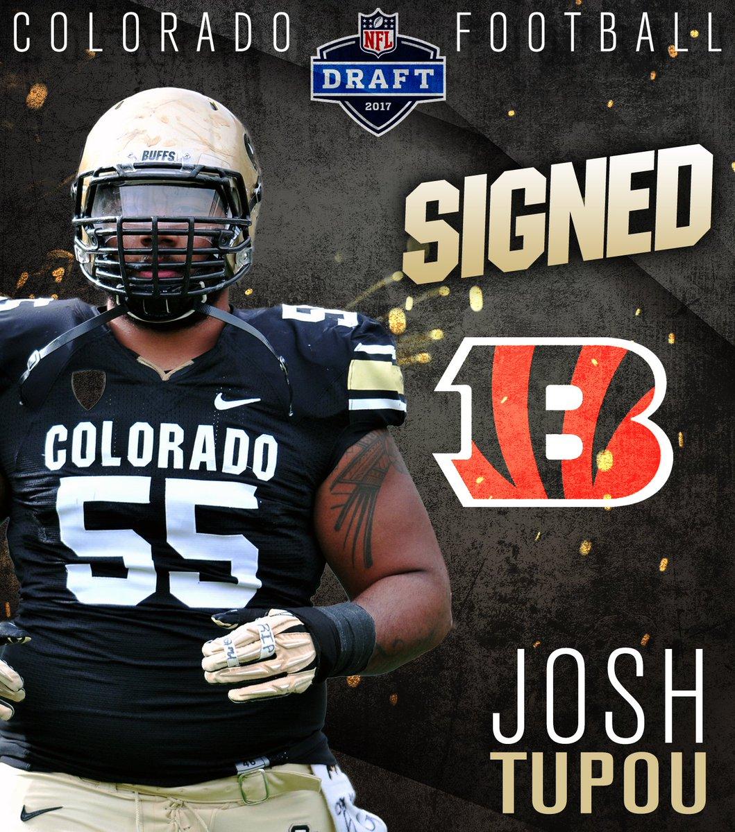 Josh Tupou NFL Jersey