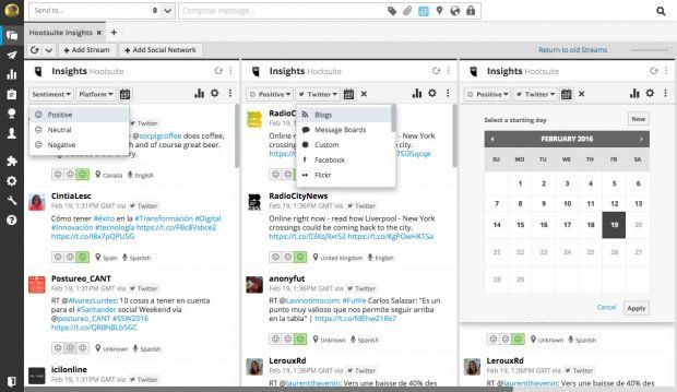 Here are 11 effective social media monitoring tools (so you never miss a thing on social): https://t.co/JUtGChzmfk https://t.co/wNTjguNGMi