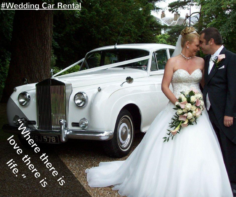 Wedding Car Rental (@MarriageCarRent)   Twitter