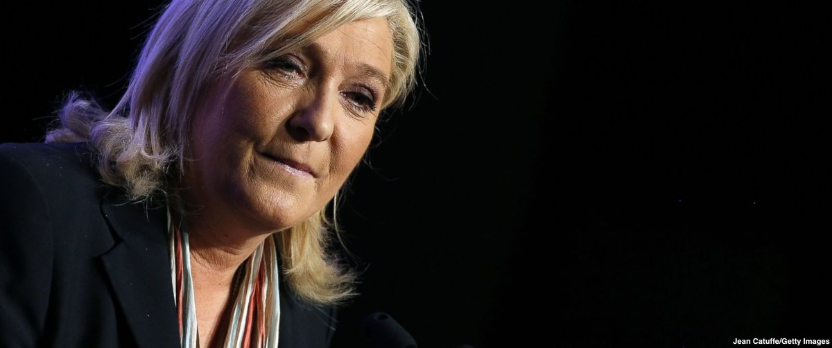 France's Nazi history bedevils Marine Le Pen's efforts to transform the National Front into voter-friendly party https://t.co/3tS2Br3kCo