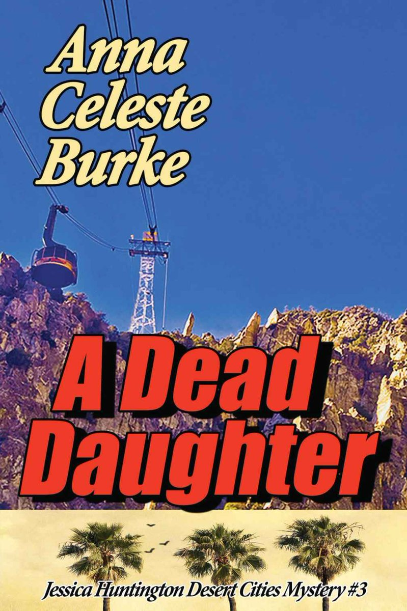 MYSTERY♡#SUSPENSE @aburke59 A DEAD DAUGHTER♡ Smart, Twisted &amp; Thoroughly Enjoyable! #ASMSG  http://www. amazon.com/Daughter-Jessi ca-Huntington-Desert-Mystery-ebook/dp/B00UUTH2LG/ref=sr_1_5 &nbsp; … <br>http://pic.twitter.com/2yTAzDLRIe
