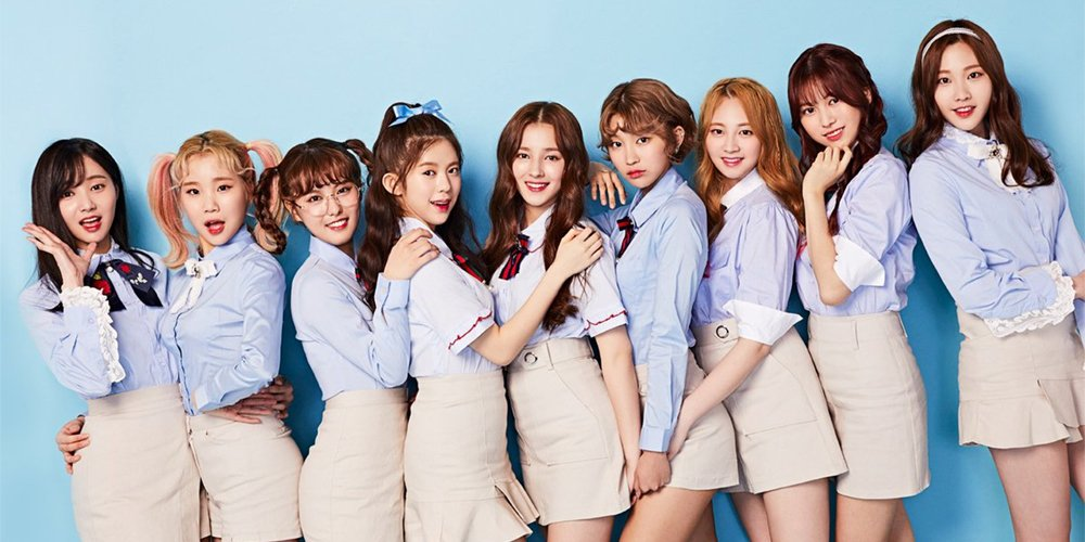 Momoland to be on 'A Hyung I Know' https://t.co/8VZdK7BVTk https://t.c...