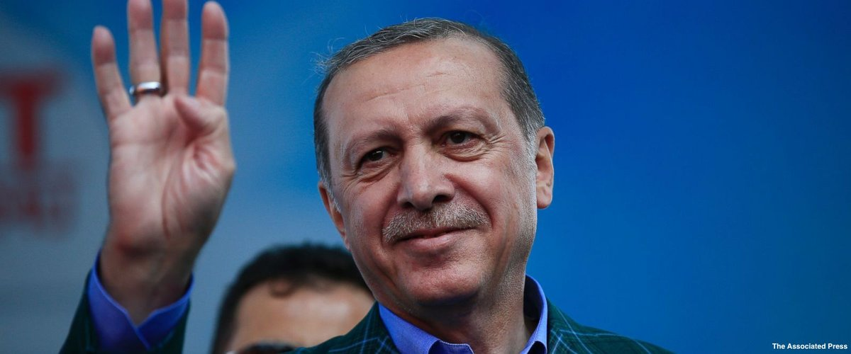 EU leaders seek meeting with Turkish Pres. Erdogan amid another effort to narrow rift with the candidate nation https://t.co/agexdwCwfY