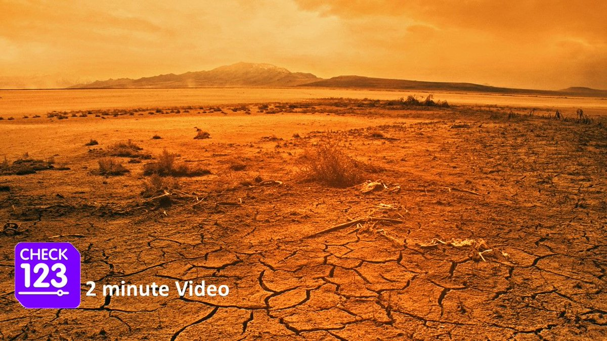What is the hottest place on Earth? Video:  http://www. check123.com/videos/541-ear th-hottest-place &nbsp; …  #earth #weather<br>http://pic.twitter.com/TETiG7fFbm