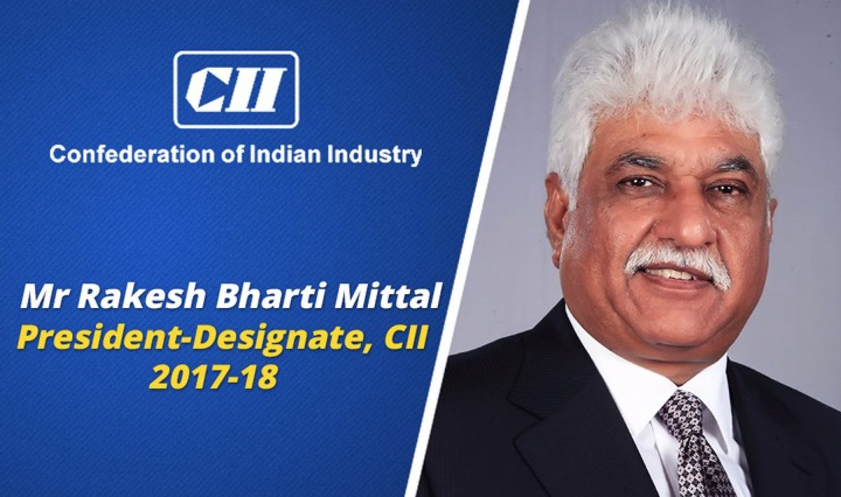 Confederation of Indian Industry on Twitter: