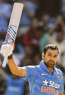 Criclineup wishes Rohit Sharma A Very Very Happy Birthday...!