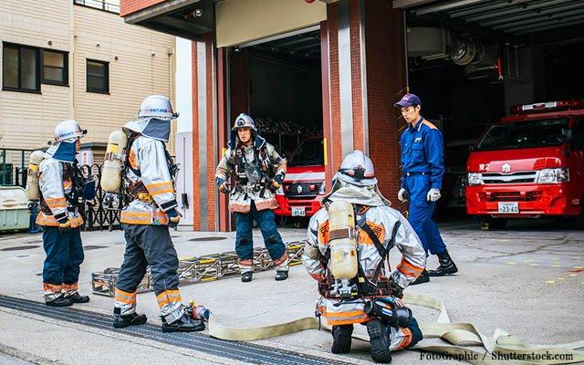 【負担増】消防署へ寄せられる『とんでもないクレーム』 https://t.co/2txA9y2BGk  市民から寄せられた「筋トレばっかりしてないで、仕事しろ!」というクレームで、業務中の筋トレが禁止になったそう。