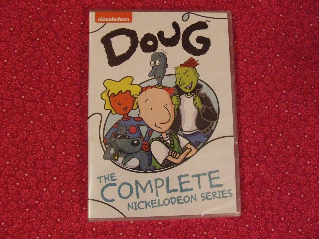 Doug: The COMPLETE NICKELODEAN SERIES  BRAND NEW #news #giveaway#movies  http://www. xavacenter.com/doug-the-compl ete-nickelodean-series-brand-new-news-giveaway-movies/ &nbsp; … <br>http://pic.twitter.com/IcsF4ICLDt