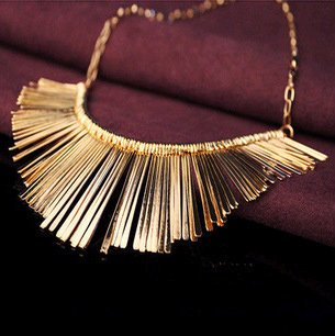 Tassel Style Necklaces