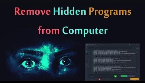 #youtube  #windows #tutorial #howto #video • How to Uninstall Hidden Programs from Computer  https:// youtu.be/-swns1tFZV8  &nbsp;   <br>http://pic.twitter.com/qSSDTcy4Xy