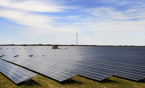 The ethics of solar panels: do the ends justify the means?  http:// wef.ch/2oAa5ch  &nbsp;    #energy <br>http://pic.twitter.com/mVONLCAiH7