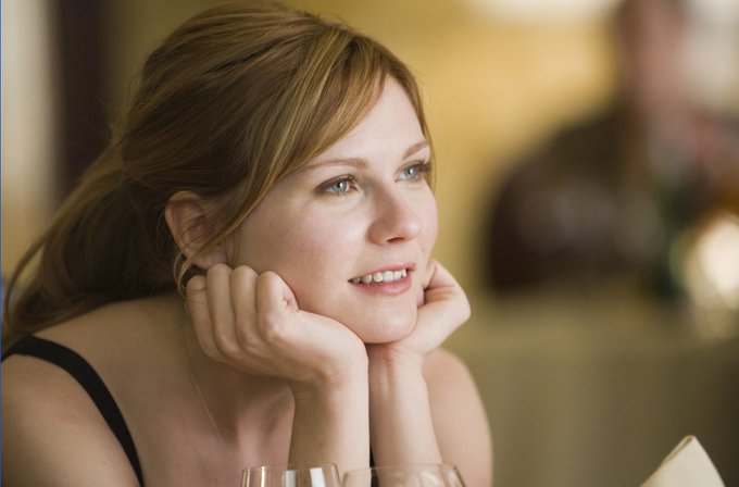 Happy Birthday to Kirsten Dunst! We hope you have a great 35th birthday!