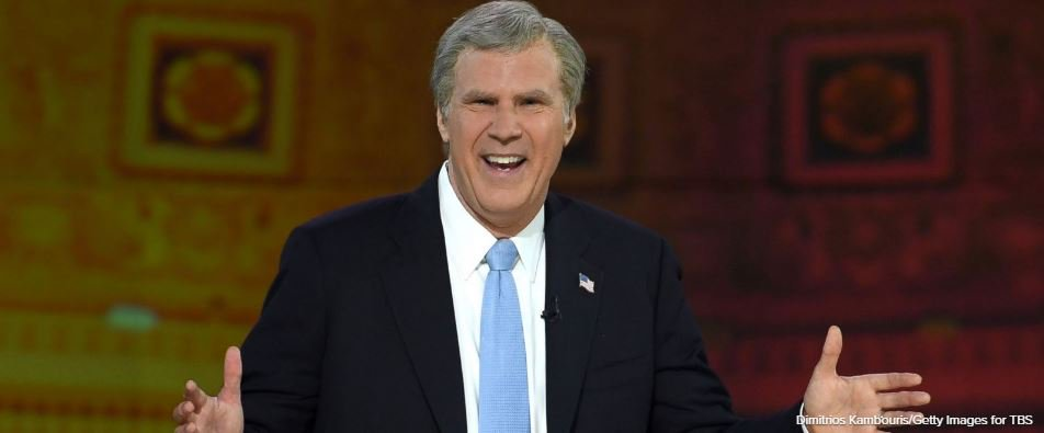Abc News On Twitter Will Ferrell Returns As George W Bush For