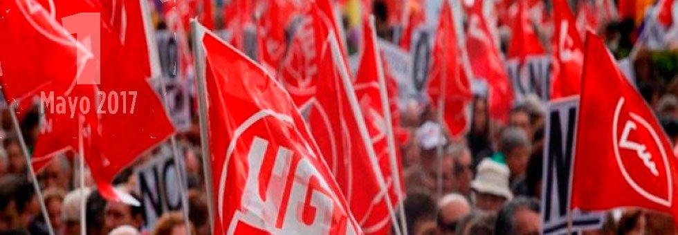 Los sindicatos de trabajadores... C-pY0vyXoAAr4kR
