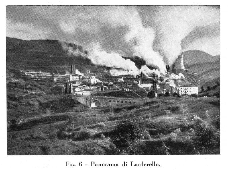 INGV Terremoti: cosa succede nell'area geotermica di Larderello-Travale tra Pisa, Siena e Grosseto