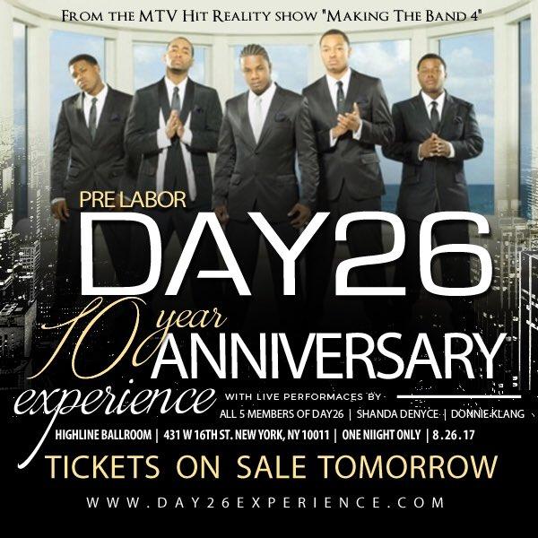 Tickets go on sale TOMORROW https://t.co/5xT1u7pXO8