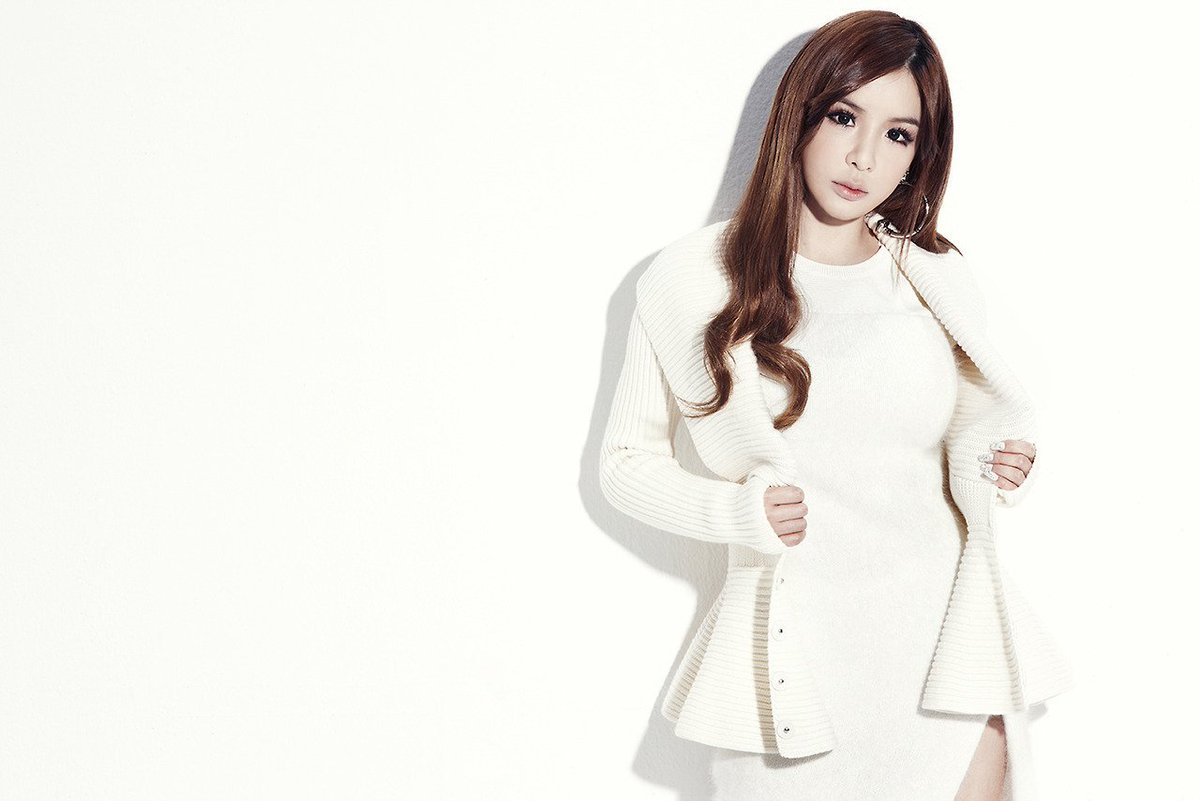 Park Bom says she is signed under YG's 'The Black Label' https://t.co/...