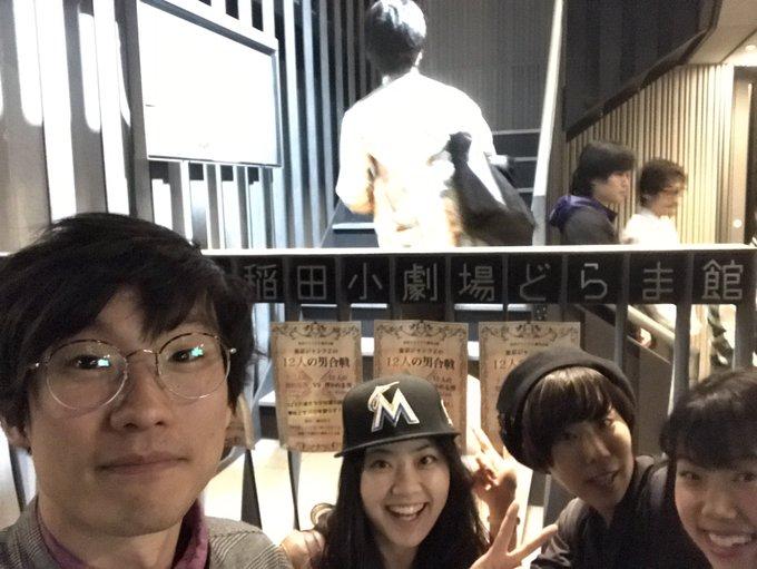 東京ジャンクZ『12人の男合戦』...