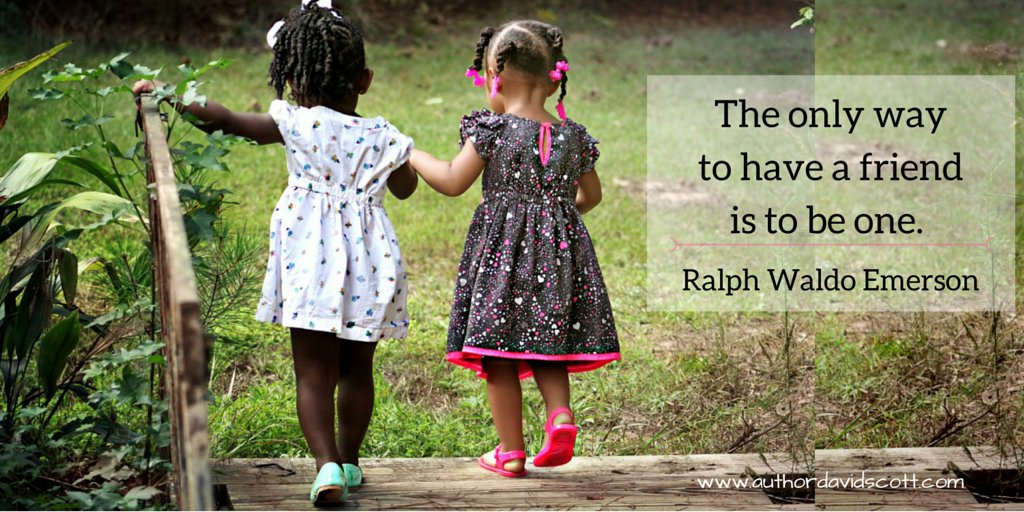 to have a friend be a How to help kids who need a little help to make friends and develop friendships phd, a clinical psychologist at the child mind institute.