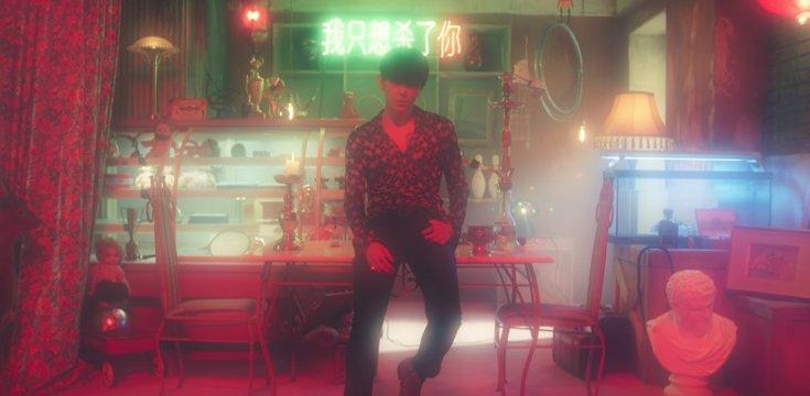 WATCH: #Highlight's Yong Jun Hyung Drops Moody Teaser For Solo Comebac...