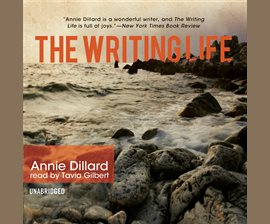 Happy Birthday, Annie Dillard! These are available immediately: