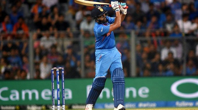 Happy Birthday The man with two ODI double hundreds turns 30