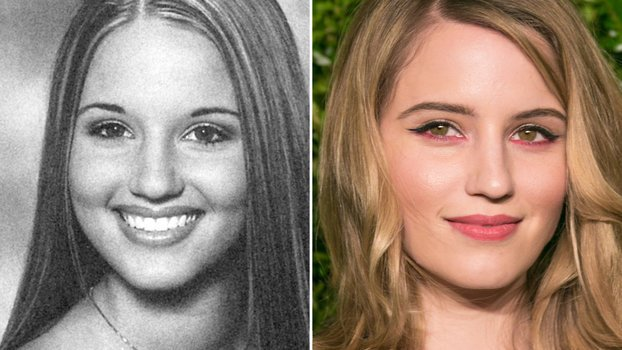 Happy 31st Birthday, Dianna Agron! See the Glee Star s Beauty Transformation