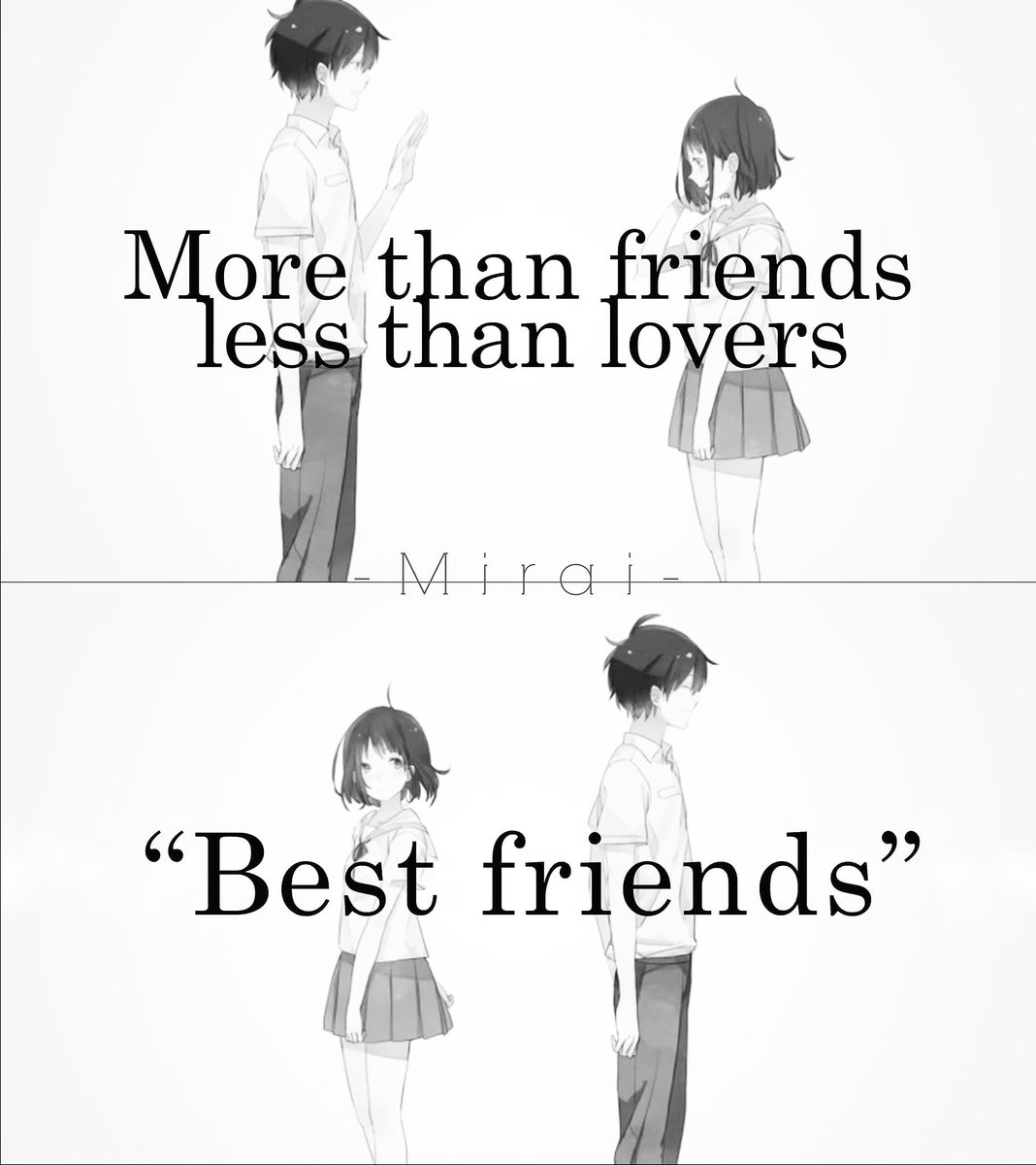Quotes About Friendship Over Best Beautiful Friendship Over Love Quotes
