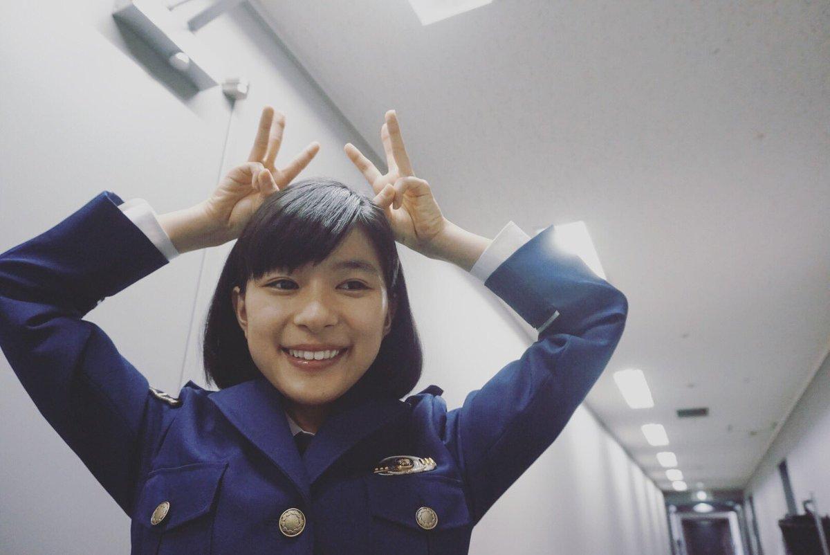 芳根京子 - Twitter