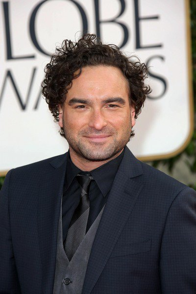 Happy Birthday Johnny Galecki