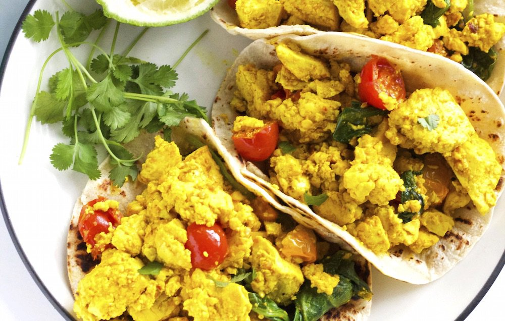 7 high-protein tacos you should be eating for breakfast:   https://t.co/Fv1k4g4JbY via @EatCleanFeed