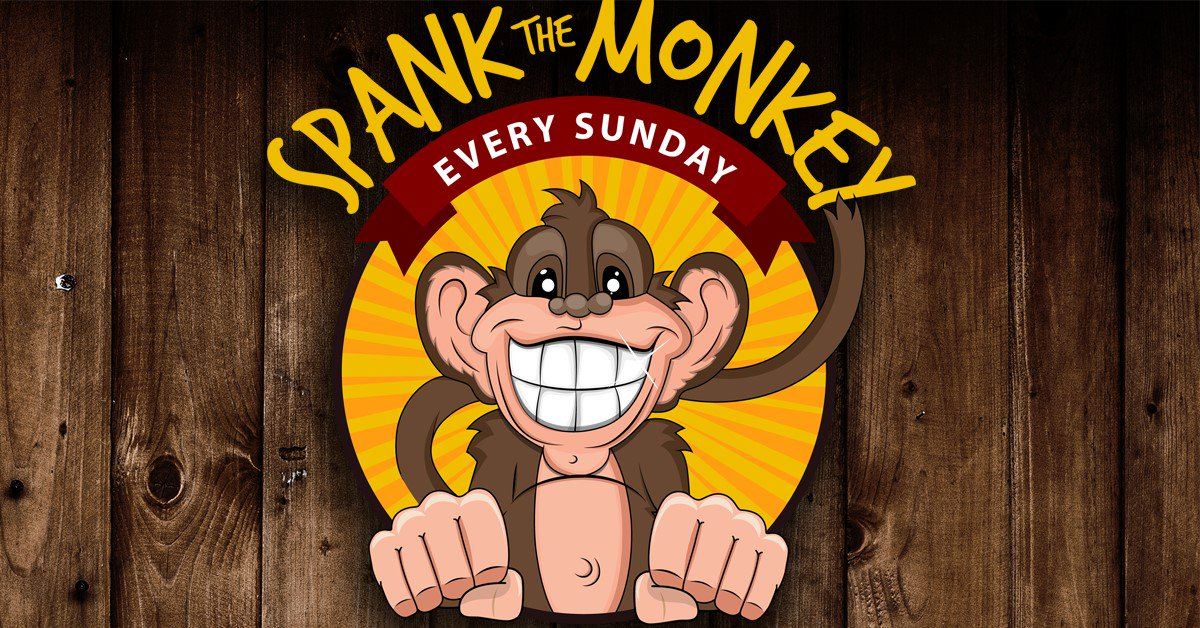 Win spank the monkey what that