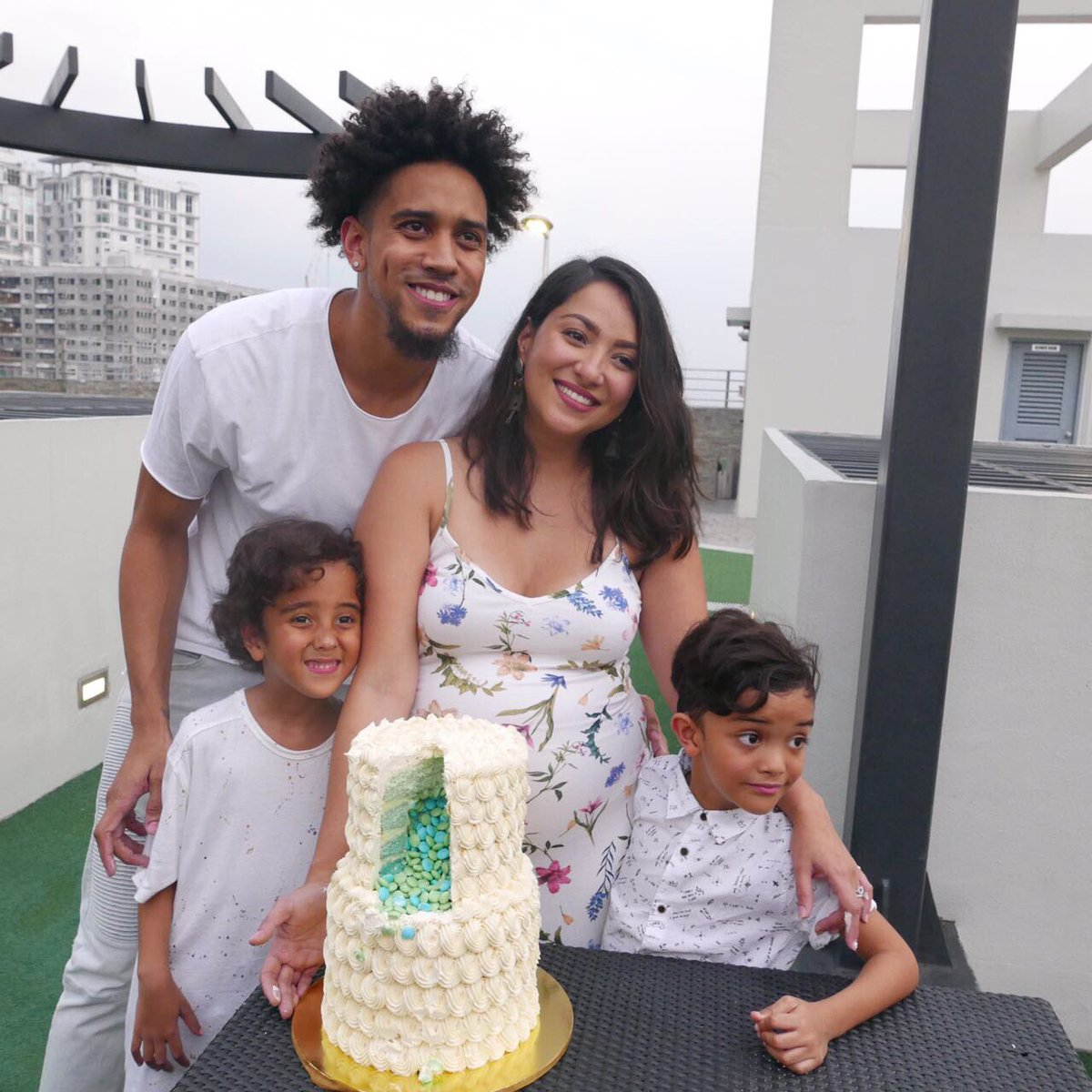 """J Cole And His Family uop on Twitter: """"..."""