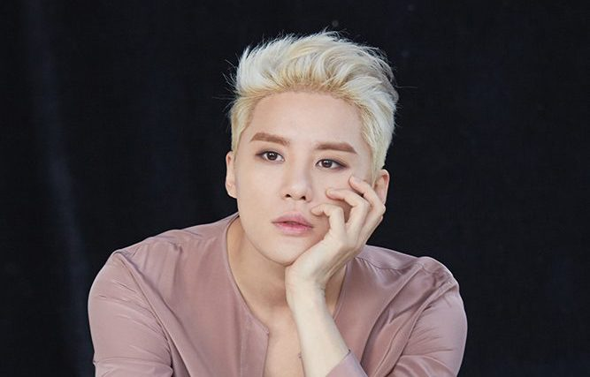 #JYJ's Kim #Junsu Updates Fans On His First Leave Since Enlisting In T...
