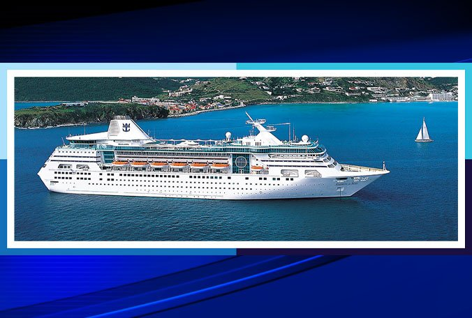 First-ever Cuba cruise ship to set sail from Tampa today
