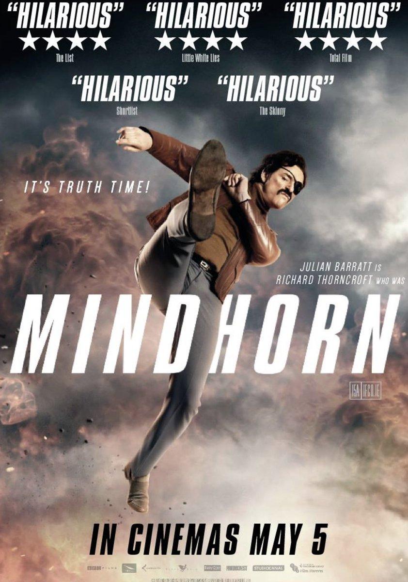 Mindhorn Film