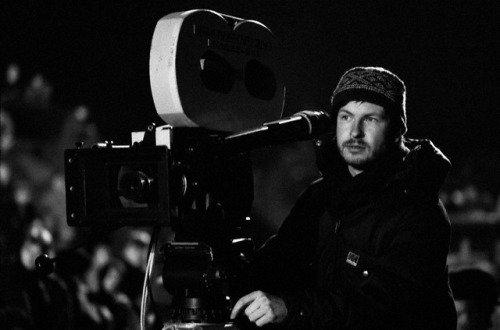 Happy birthday, Lars von Trier!