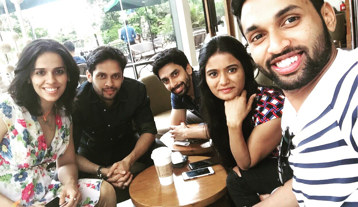 "PRANNOY HS on Twitter ""Sunday blockbuster Starbucks and"