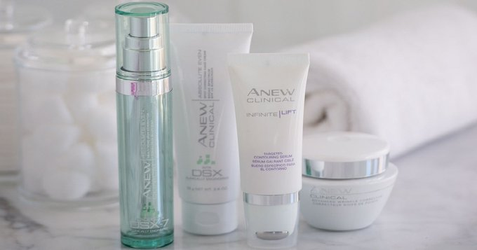 ANEW Clinical Targeted Treatments