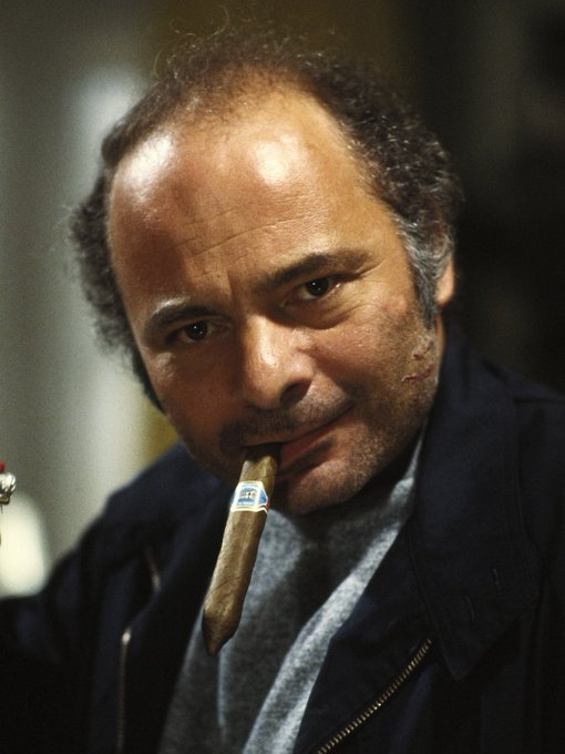 Happy birthday, Burt Young