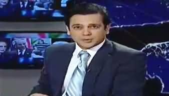 @ Q Ahmed Quraishi – 30th April 2017 - Dawn Leaks Issue thumbnail