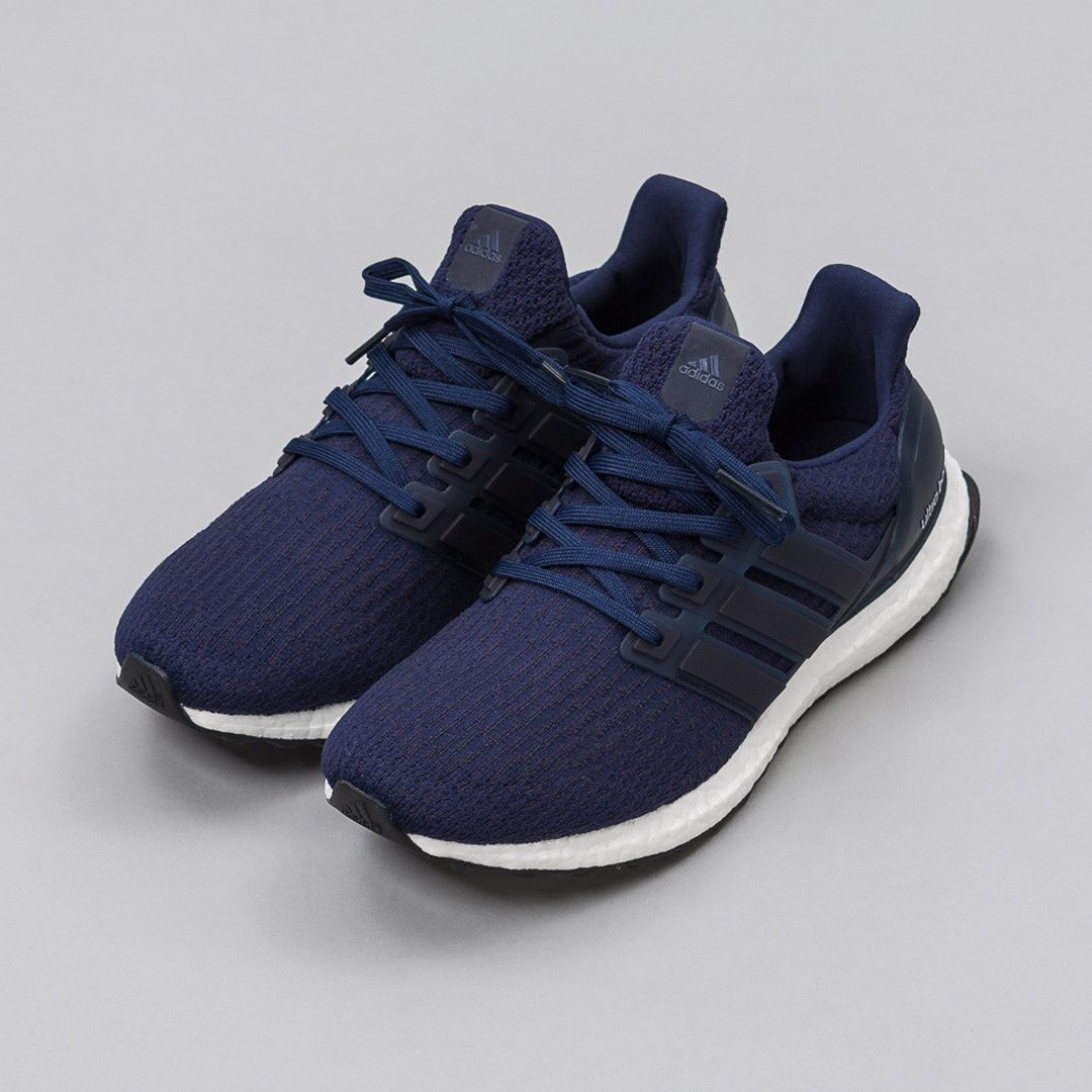 low cost The adidas Ultra Boost 3.0 'Mystery Blue' Is Dropping This