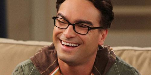 4-30 Happy birthday to Johnny Galecki.