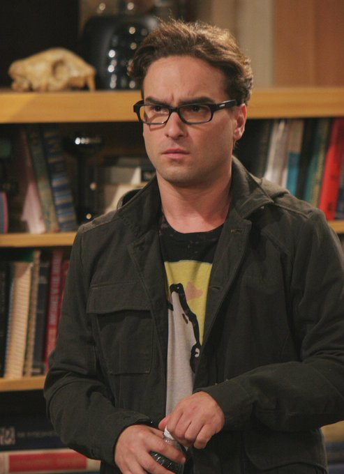 Happy Birthday to Johnny Galecki, who turns 42 today!