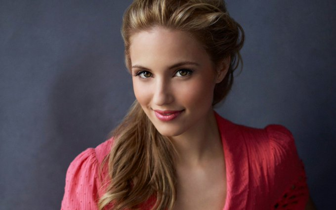 Happy Birthday to Dianna Agron who turns 31 today!