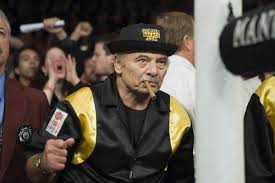 Happy Birthday to the one and only Burt  Young!!!